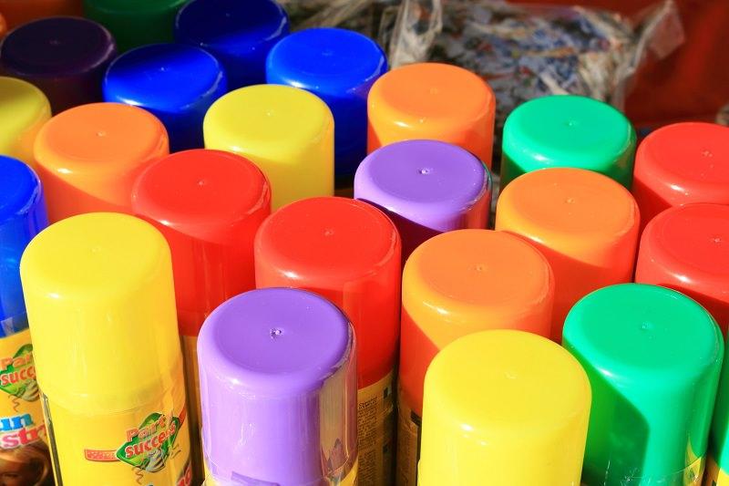 mejores productos envasado de aerosoles