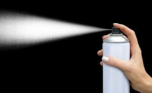 productos que mejor se adaptan al envasado de aerosoles