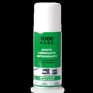 Aceite Lubricante Antioxidante