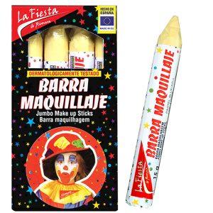 BARRA AMARILLO PASTEL