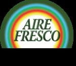 Aire fresco. productos en aerosol