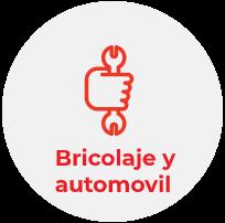 Productos en aerosol para el automóvil