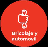 Productos en aerosol para bricolaje del automóvil