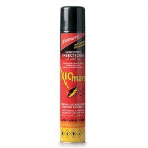 insecticida zum rastreros para el cuidado de la casa
